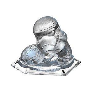 Disney Infinity 3.0 Crystal Star Wars Stormtrooper The Force Awakens Playset Piece