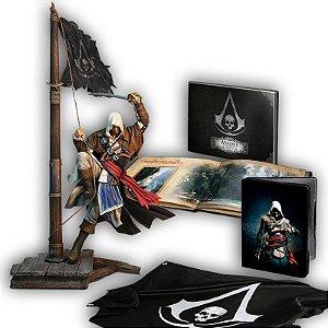 Jogo Assassin's Creed IV: Black Flag (Edição de Colecionador) - Xbox One