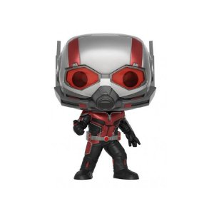 Boneco Ant-Man 340 (Ant-Man and The Wasp) - Funko Pop!