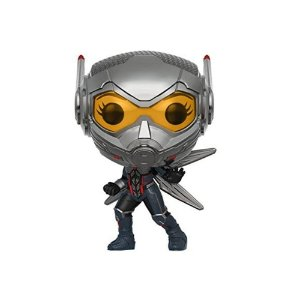 Boneco Wasp 341 (Ant-Man and The Wasp) - Funko Pop!