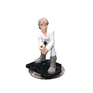 Boneco Disney Infinity 3.0: Luke Skywalker