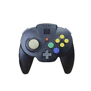 Controle Hori Pad Mini Preto - N64