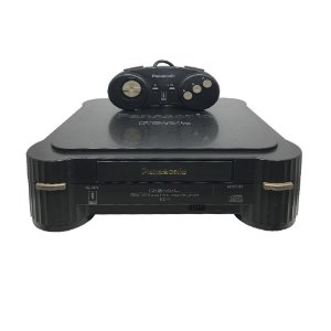 Console 3DO Interactive Multiplayer - Panasonic