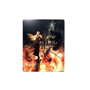 Jogo Final Fantasy VII Remake (Steelcase) - PS4