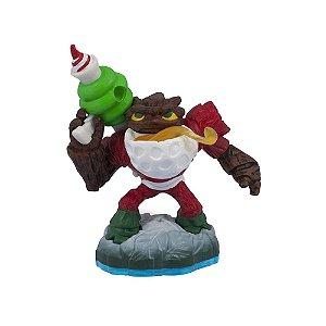 Boneco Skylanders Swap Force: Jolly Bumble Blast