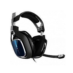 Headset Gamer Astro A40 TR com fio - Multiplataforma