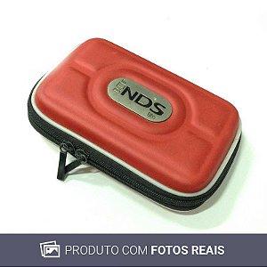Case Vermelha - DS Lite