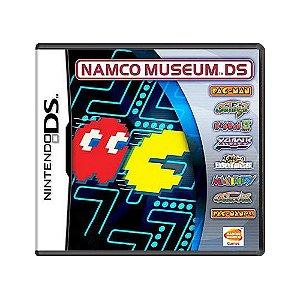 Jogo Namco Museum DS - DS