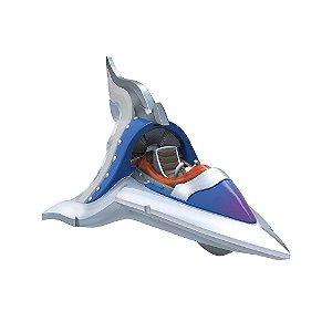 Boneco Veícular Skylanders SuperChargers: Sky Slicer