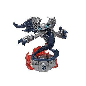 Boneco Skylanders SuperChargers: Dark Spitfire