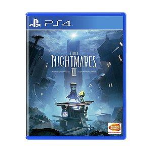 Jogo Little Nightmares II - PS4