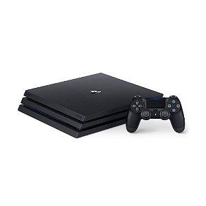 Console PlayStation 4 Pro 1TB - Sony (Japonês)