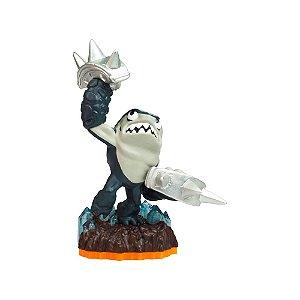 Boneco Skylanders Giants: Terrafin (Series 2)