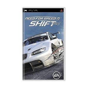 Jogo Need for Speed: Shift - PSP