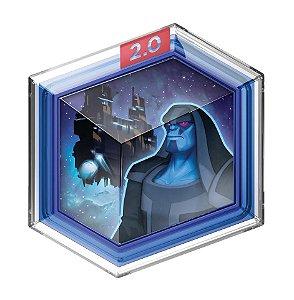 Disco Hexagonal Disney Infinity 2.0: Ronan O Acusador