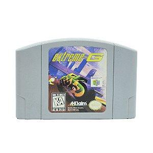Jogo Extreme-G - N64