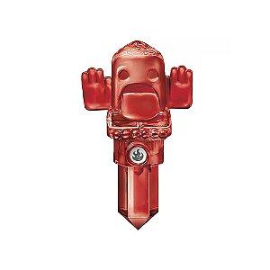 Armadilha Skylanders Trap Team: Fire Screamer (Scorching Stopper)
