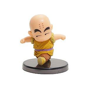 Action Figure Kuririn (The Historical Characters) - Banpresto