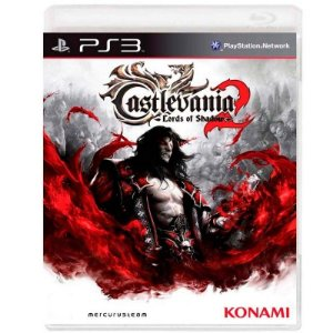 Jogo Castlevania: Lords of The Shadow 2 - PS3