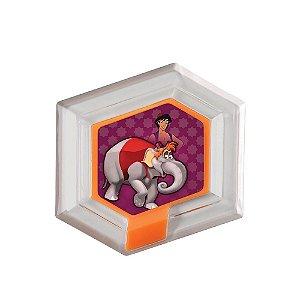Disco Hexagonal Disney Infinity 1.0: Elefante Abu