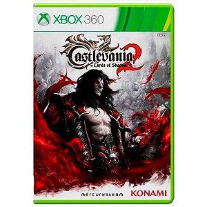 Jogo Castlevania: Lords of Shadow 2 - Xbox 360