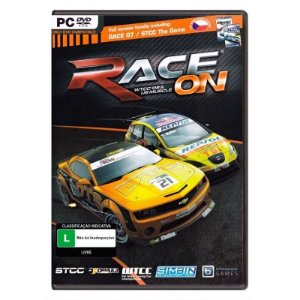 Jogo Race On: WTCC 08 & US Muscle - PC