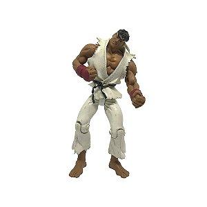 Action Figure Ryu (Round One - Street Fighter) - ReSaurus