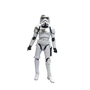 Action Figure Stormtrooper (Star Wars: The Black Series) - Hasbro