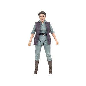 Action Figure Princess Leia Organa (Star Wars: The Black Series) - Hasbro