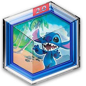 Disco Hexagonal Disney Infinity 2.0: Stitch