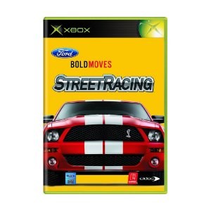 Jogo Ford Bold Moves Street Racing - Xbox