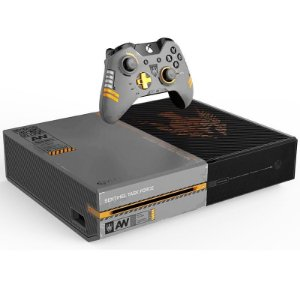 Console Xbox One 1TB (Edição Call of Duty: Advanced Warfare) - Microsoft