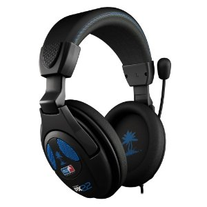 Headphone com fio Turtle Beach PX22