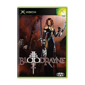 Jogo BloodRayne 2 - Xbox