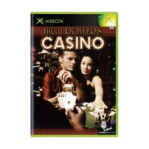 Jogo High Rollers Casino - Xbox