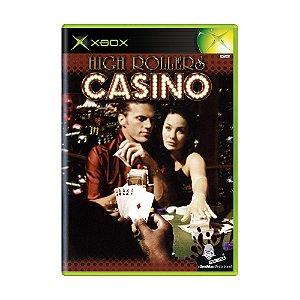 Jogo High Rollers Casino - Xbox