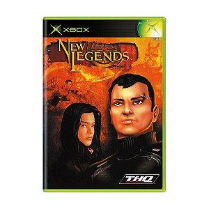 Jogo New Legends - Xbox