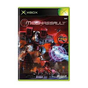 Jogo MechAssault - Xbox