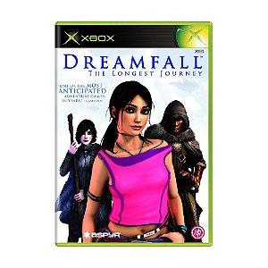 Jogo Dreamfall: The Longest Journey - Xbox