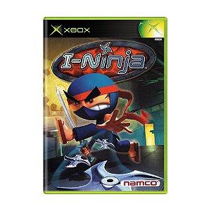 Jogo I-Ninja - Xbox
