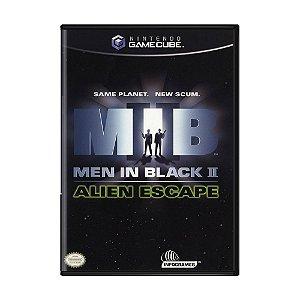 Jogo Men in Black II: Alien Escape - GameCube