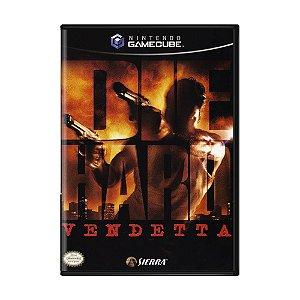 Jogo Die Hard: Vendetta - GameCube