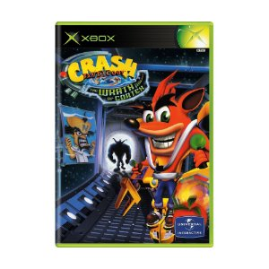 Jogo Crash Bandicoot: The Wrath of Cortex - Xbox