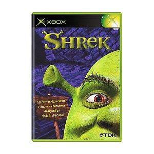 Jogo Shrek - Xbox