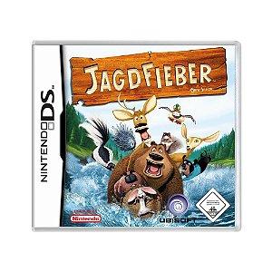 Jogo Jagdfieber - DS (Europeu)