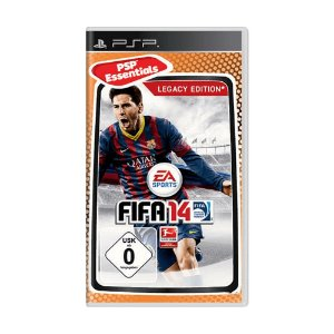 Jogo FIFA 14 - PSP