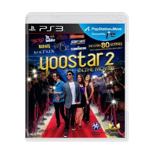 Jogo Yoostar 2: In The Movies - PS3