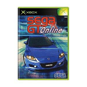 Jogo Sega GT Online - Xbox