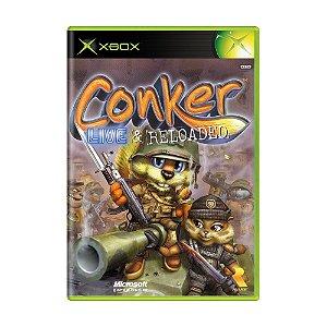 Jogo Conker: Live & Reloaded - Xbox
