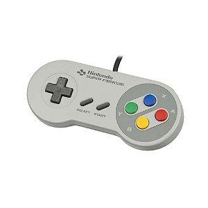 Controle Nintendo Super Famicom - Nintendo